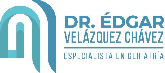 Dr. Édgar Velázquez Chávez